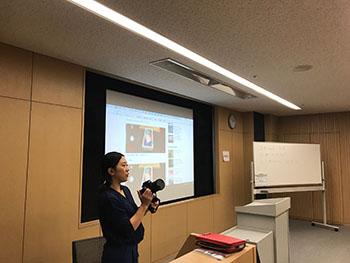 埼玉県動画編集セミナー担当しました!