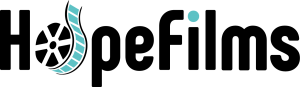 HopeFilmsロゴ